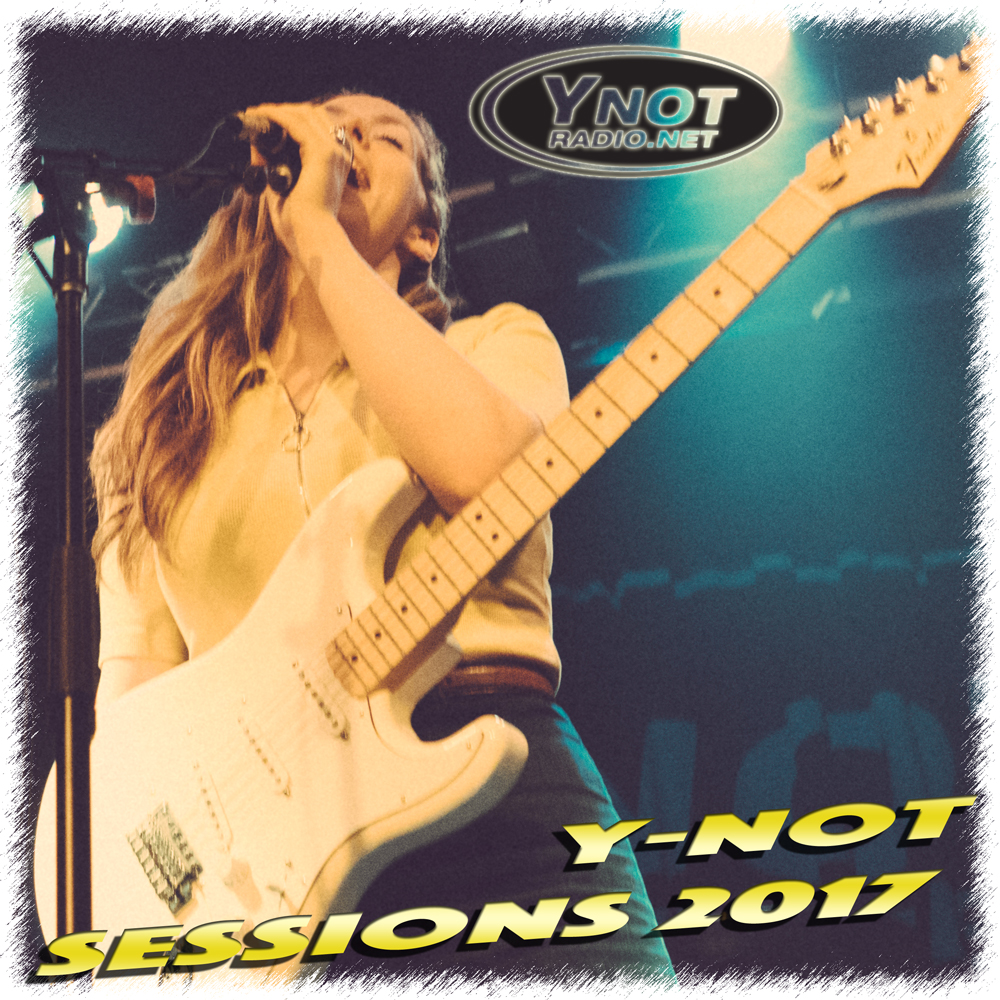 Y-Not Sessions 2017