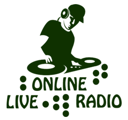 Listen on live online radio!