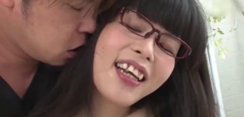 [中字]HKC-082搭訕素人情侶!在男友面前被上的女友16(MP4@KF@有碼)