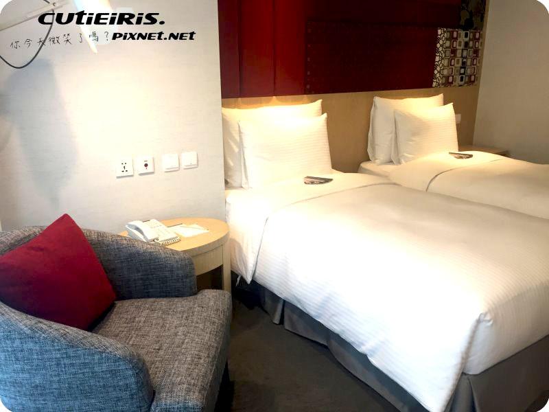 台北∥松哖酒店(Sonnien Hotel)大安豪宅環繞溫馨家庭風超安全飯店 9 1484190209 3041365497
