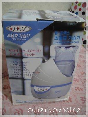 生活∥韓國生活必需品 - 加濕器(가습기) 2 %EF%BC%91%20%282%29