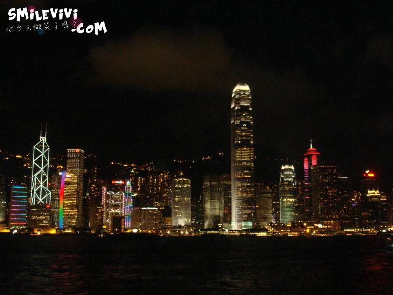 香港∥八號風球攪亂之09港澳行DAY 1 - 糖朝、富豪雪糕車、鐘樓、星光大道 4 37