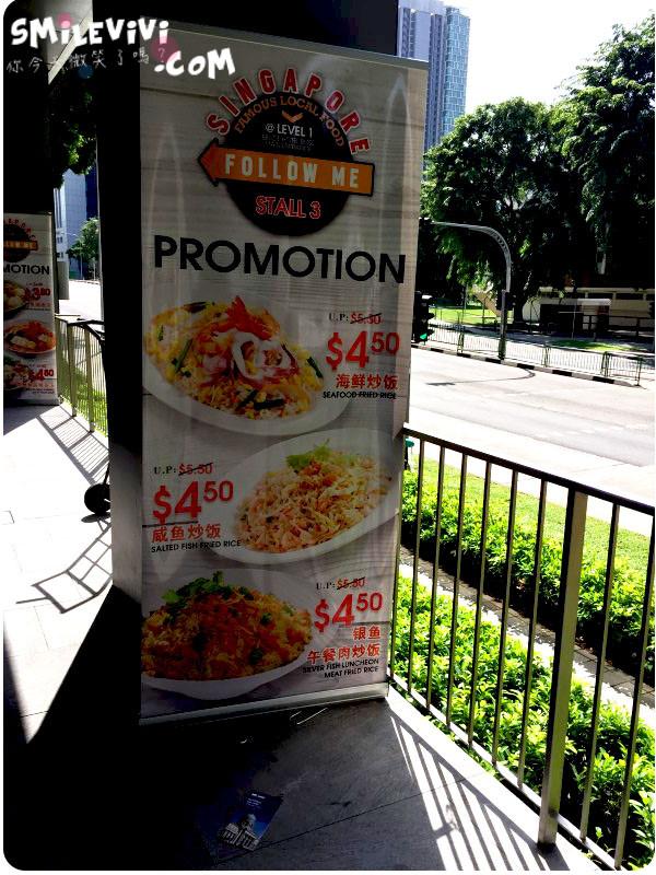 新加坡∥HOTEL BOSS旁的Foodclique美食 – 天天海南雞飯、維多利亞食坊、潮州魚麵