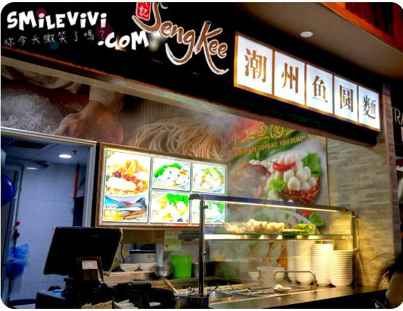 新加坡∥HOTEL BOSS旁的Foodclique美食 - 天天海南雞飯、維多利亞食坊、潮州魚麵 8 Foodclique%20%288%29