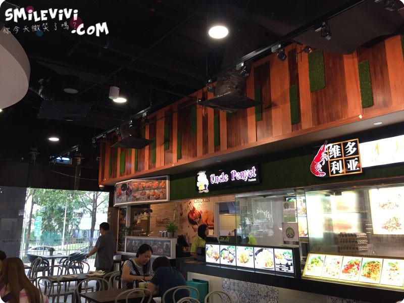 新加坡∥HOTEL BOSS旁的Foodclique美食 - 天天海南雞飯、維多利亞食坊、潮州魚麵 16 Foodclique%20%2815%29
