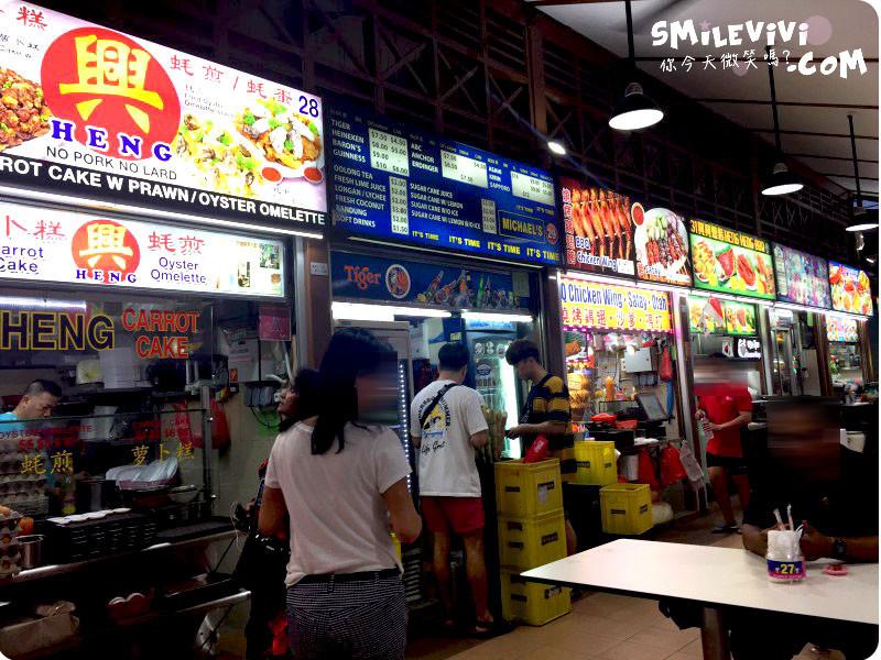 食記∥新加坡紐頓熟食中心(Newton Food Centre)聯合海鮮燒烤(Alliance Seafood)便宜CP值高辣椒螃蟹(Chili Crab) 13 Newton%20Food%20Centre%20%2812%29