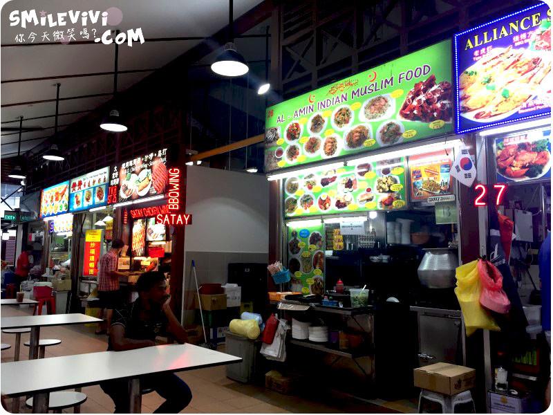 食記∥新加坡紐頓熟食中心(Newton Food Centre)聯合海鮮燒烤(Alliance Seafood)便宜CP值高辣椒螃蟹(Chili Crab) 14 Newton%20Food%20Centre%20%2813%29