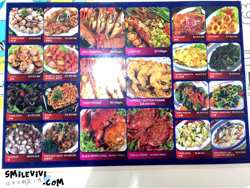 食記∥新加坡紐頓熟食中心(Newton Food Centre)聯合海鮮燒烤(Alliance Seafood)便宜CP值高辣椒螃蟹(Chili Crab) 17 Newton%20Food%20Centre%20%2816%29