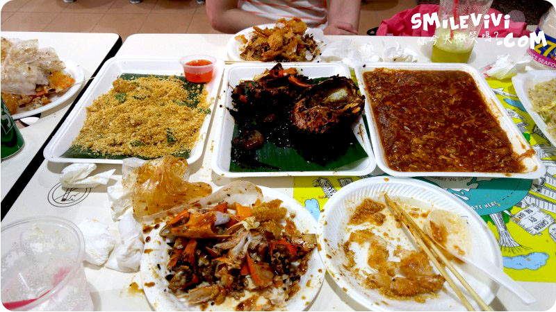 食記∥新加坡紐頓熟食中心(Newton Food Centre)聯合海鮮燒烤(Alliance Seafood)便宜CP值高辣椒螃蟹(Chili Crab) 33 Newton%20Food%20Centre%20%2832%29