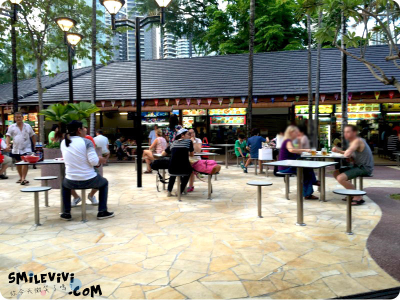 新加坡∥紐頓熟食中心(Newton Food Centre)聯合海鮮燒烤(Alliance Seafood)便宜CP值高辣椒螃蟹(Chili Crab)