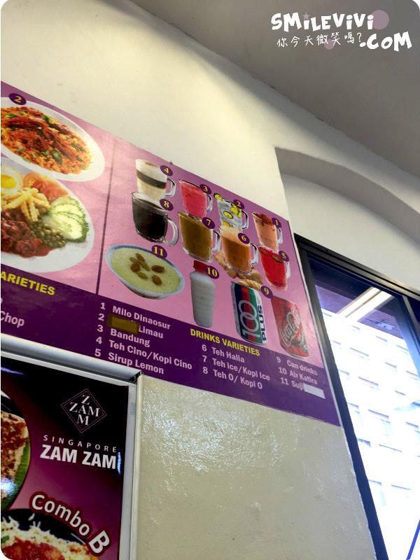 食記∥新加坡印度式早餐Zam Zam印度煎餅(Murtabak) 3種口味、阿拉伯街(Arab Street)蘇丹回教堂 9 Zam%20Zam%20%288%29