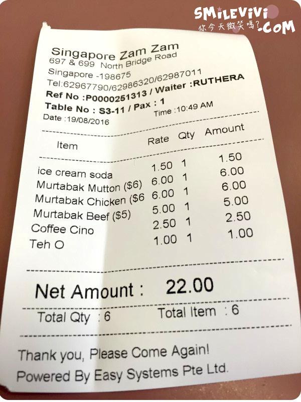 食記∥新加坡印度式早餐Zam Zam印度煎餅(Murtabak) 3種口味、阿拉伯街(Arab Street)蘇丹回教堂 25 Zam%20Zam%20%2824%29