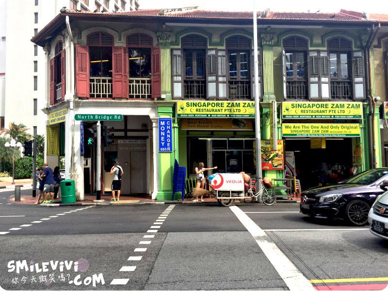 食記∥新加坡印度式早餐Zam Zam印度煎餅(Murtabak) 3種口味、阿拉伯街(Arab Street)蘇丹回教堂 5 Zam%20Zam%20%284%29