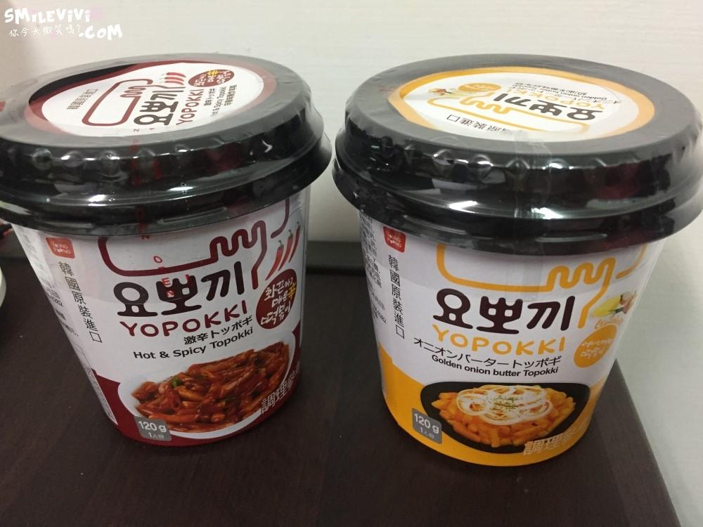 體驗∥消夜好友 – 韓國Yopokki辣炒年糕即食杯
