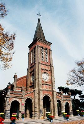全州∥韓國全州(전주)全州韓屋村(전주한옥마을;Jeonju Hanok Village)殿洞聖堂(전동성당)、慶基殿(경기전)、羅岩聖堂(나바위성당)感受韓國的歷史村莊 48 1.jpg%20 %2037590153381
