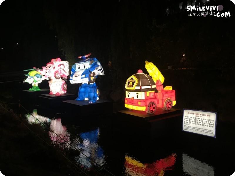 首爾∥韓國首爾2017清溪川首爾燈節(2017 서울빛초롱축제;Seoul Lantern Festival)美不勝收美麗燈會有台灣黑熊代表台灣 29 seoullantern%20%2830%29