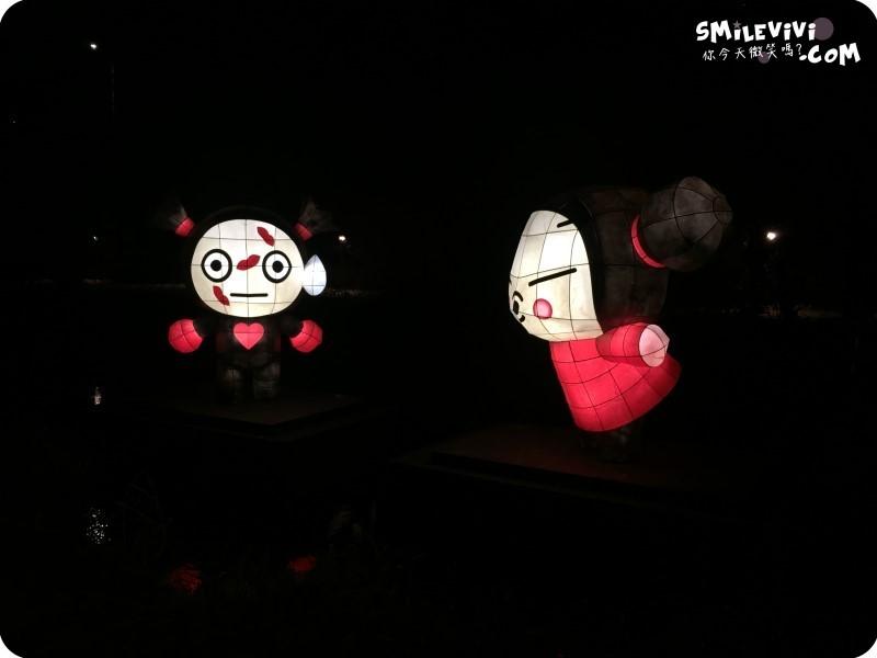 首爾∥韓國首爾2017清溪川首爾燈節(2017 서울빛초롱축제;Seoul Lantern Festival)美不勝收美麗燈會有台灣黑熊代表台灣 39 seoullantern%20%2840%29