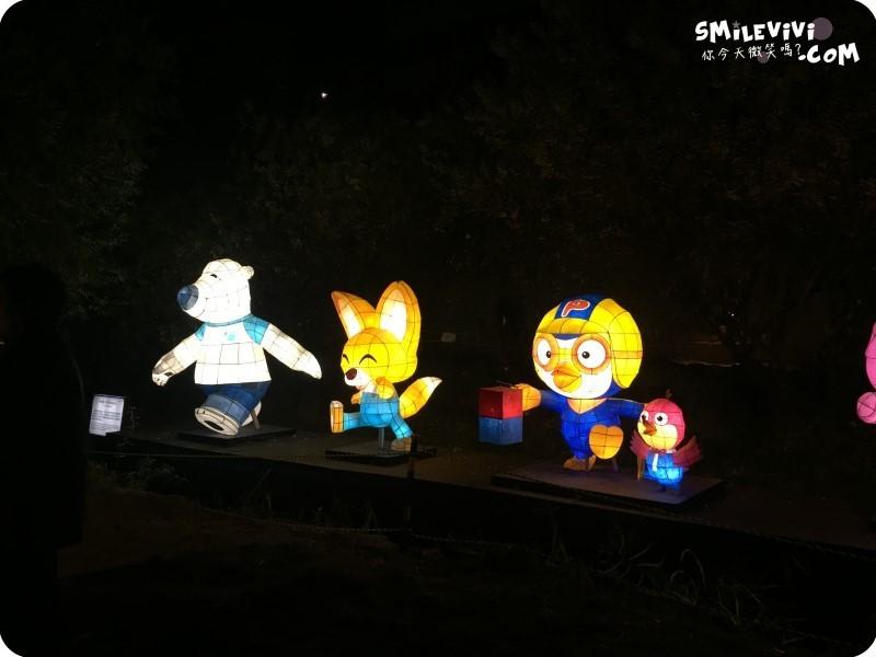 首爾∥韓國首爾2017清溪川首爾燈節(2017 서울빛초롱축제;Seoul Lantern Festival)美不勝收美麗燈會有台灣黑熊代表台灣 41 seoullantern%20%2842%29