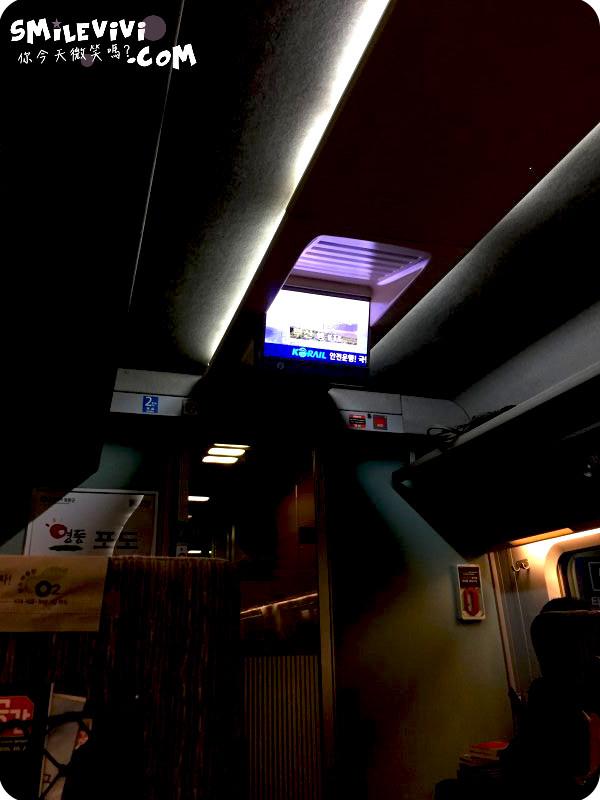 分享∥首爾交通移動工具各式各樣火車SRT高速列車體驗、KTX商務艙體驗 27 KTX%20%284%29