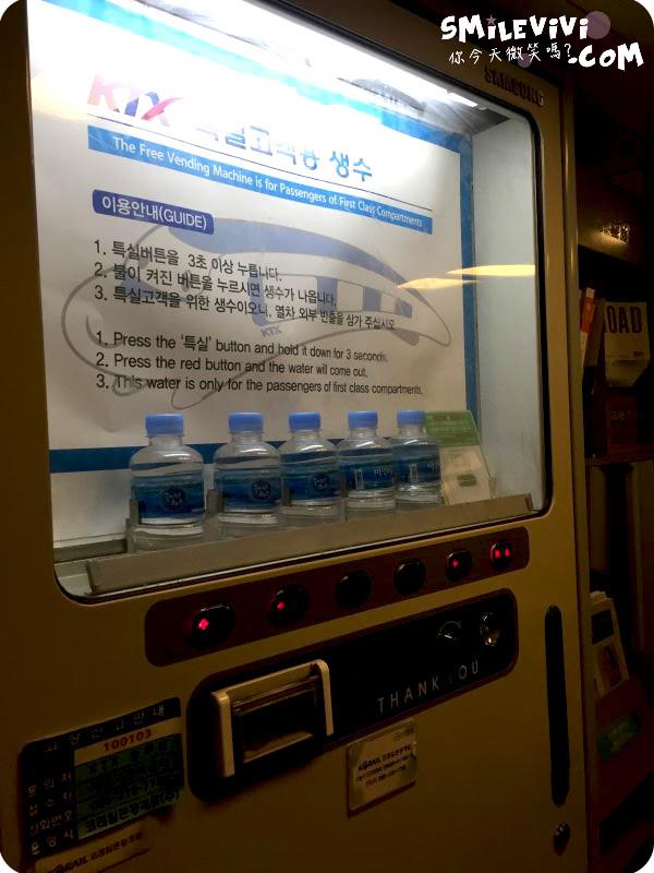 分享∥首爾交通移動工具各式各樣火車SRT高速列車體驗、KTX商務艙體驗 28 KTX%20%286%29