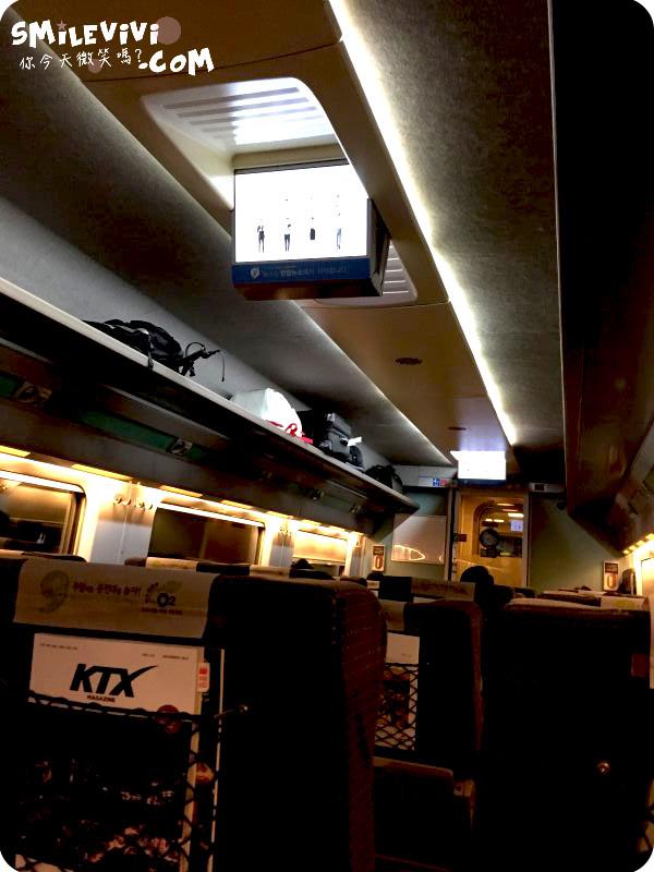 分享∥首爾交通移動工具各式各樣火車SRT高速列車體驗、KTX商務艙體驗 22 KTX%20%289%29