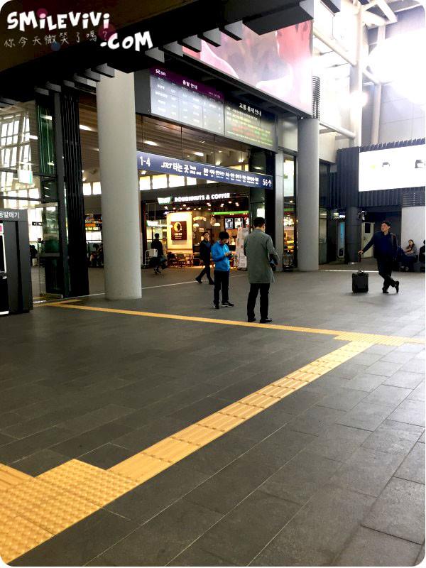 分享∥首爾交通移動工具各式各樣火車SRT高速列車體驗、KTX商務艙體驗 19 srt%20%2814%29