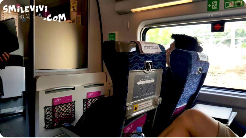 分享∥首爾交通移動工具各式各樣火車SRT高速列車體驗、KTX商務艙體驗 11 srt%20%2816%29