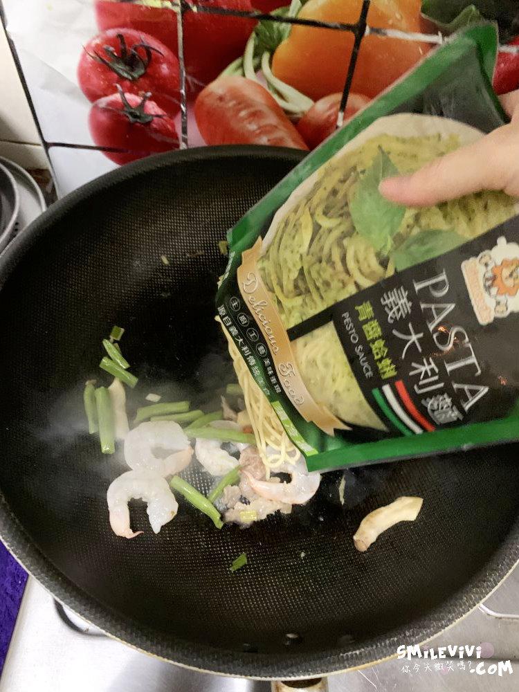 分享∥懶人首選總舖獅來酷客Lioncook 3種義大利麵系列奶油培根義大利麵、青醬蛤蜊義大利麵、番茄肉醬義大利麵 8 Lioncook%20%288%29