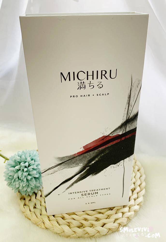 分享∥日本專業養健髮品牌密綺露MICHIRU讓你擁有豐盈秀髮養健髮4步驟 16 MICHIRU%20%2817%29